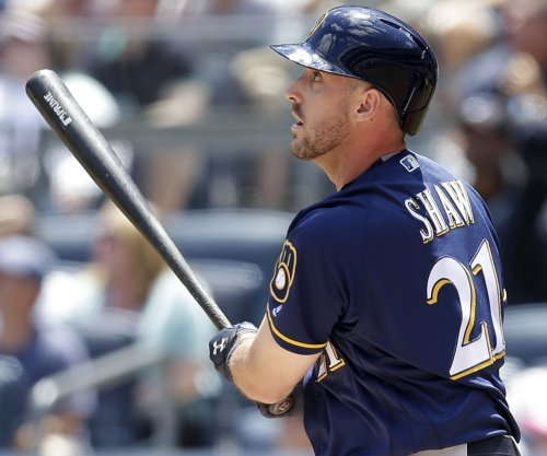 Brewers have brains, but no Braun, vs. Twins