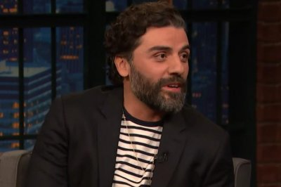 Oscar Isaac says finishing 'Star Wars' was emotional, 'unbelievable'