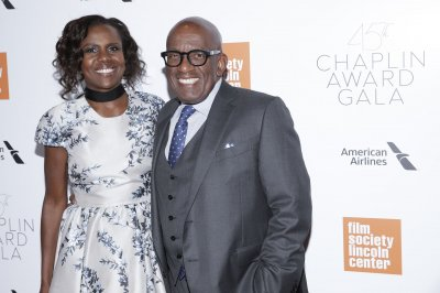 Al Roker on his son with special needs: 'I admire him'