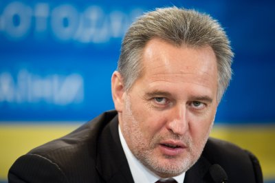 Ukrainian tycoon Firtash faces extradition to U.S. on bribery charges