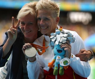 Paralympian Merieke Vervoort euthanized after years of worsening condition