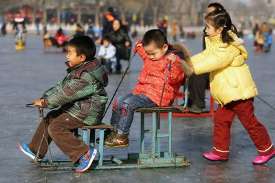 On This Day: China announces end of 1-child policy