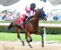 Last call Saturday for Kentucky Derby candidates
