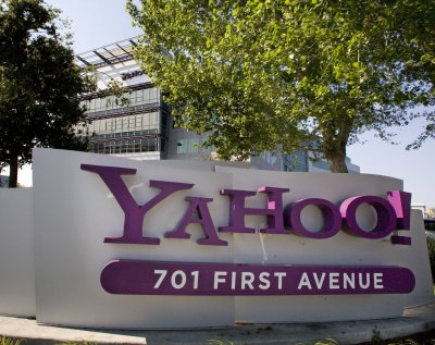 Yahoo! layoffs begin amid larger questions