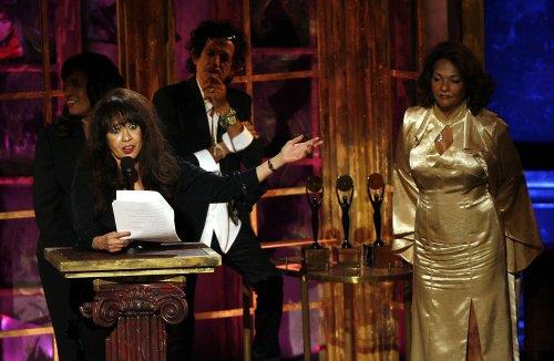 Ronettes singer Estelle Bennett dead at 67