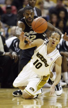 Missouri suspends starting point guard