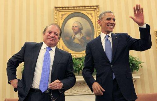 Commentary: Talibanized Pakistan?