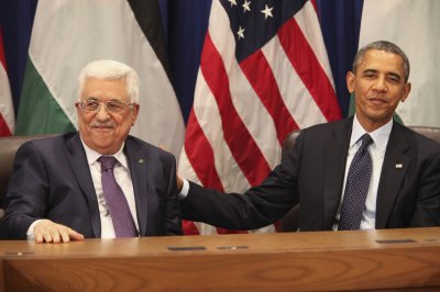 Palestinian officials: Agreement needs to be supported by people