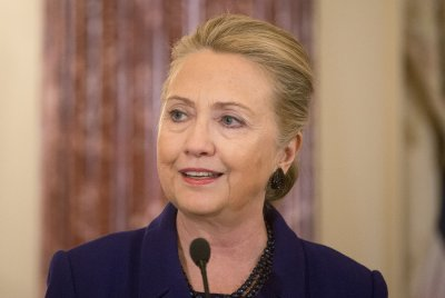 Aide: Hillary Clinton returning to work