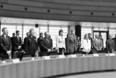 EU convenes emergency meeting in response to migrant boat tragedies