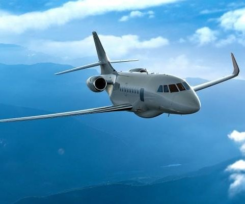 Dassault providing aircraft to Japan Coast Guard