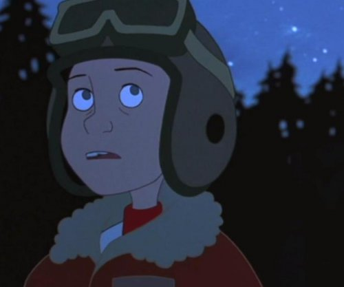 Remastered 'Iron Giant' trailer revealed ahead of theater re-release