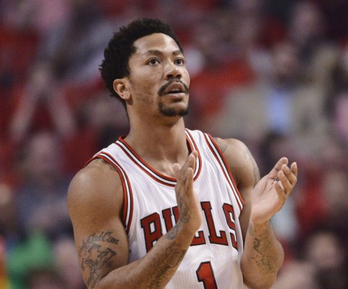 Bulls star Rose says he will be 'proven innocent' in woman's gang rape case