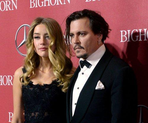 Johnny Depp accepts Modern Master award, talks 'torturing' Leonardo DiCaprio