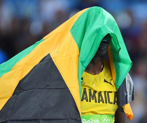LeBron James responds to Usain Bolt's impression following gold medal in Rio