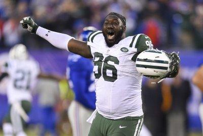 New York Jets DE Mo Wilkerson questionable vs. Buffalo Bills