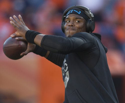 Scuffling Carolina Panthers look to regain form vs San Diego Chargers