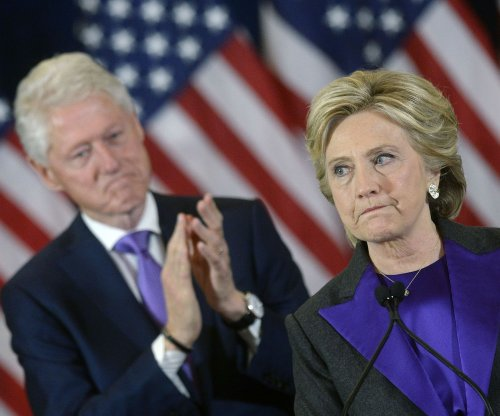 Clintons say they will attend Trump's inauguration