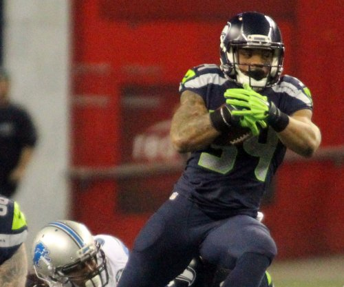 Seattle Seahawks RB Thomas Rawls steps up when it counts