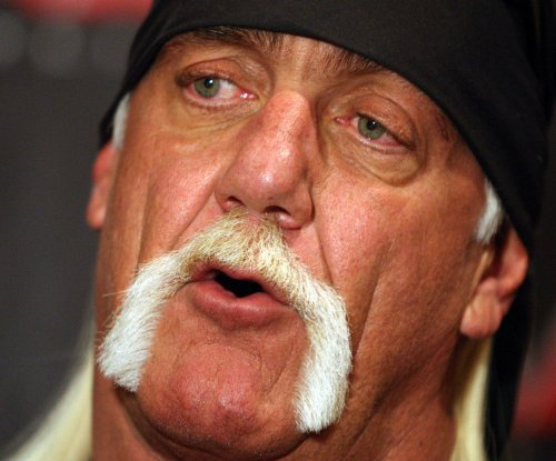 Hulk Hogan on the lookout for missing Pomeranian