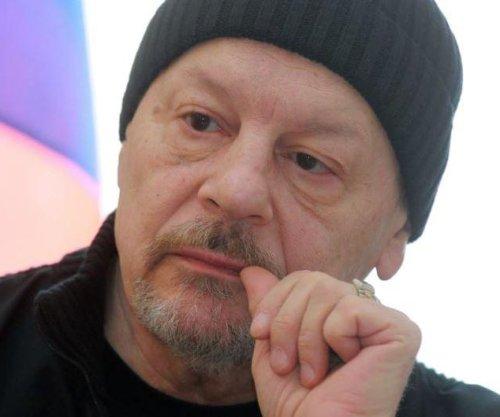 Alexander Burdonsky, theater director and Stalin's grandson, dies at 75
