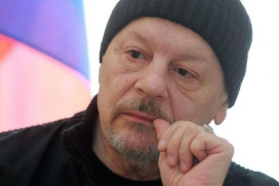 Alexander Burdonsky, theater director and Stalin's grandson, dies at 75