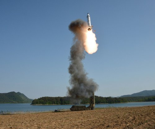 North Korea fires several missiles into East Sea
