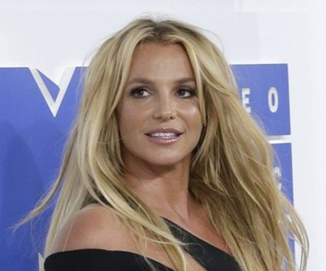 Britney Spears named new face of Kenzo clothing