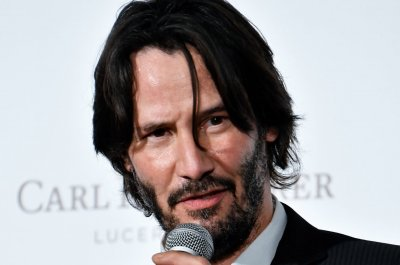 Keanu Reeves: John Wick is fighting for his 'life' and 'soul'