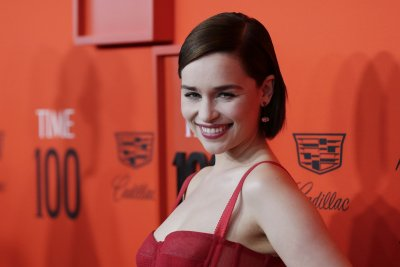 Emilia Clarke turned down 'Fifty Shades' to avoid nudity