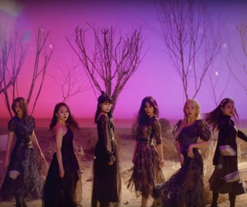 Dreamcatcher releases debut album, 'Scream' music video