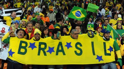 Crime bugs Brazil ahead of 2014 World Cup