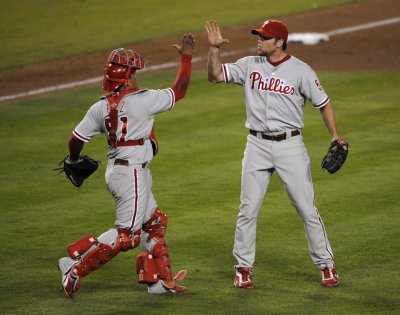 MLB: Philadelphia 7, Los Angeles 5