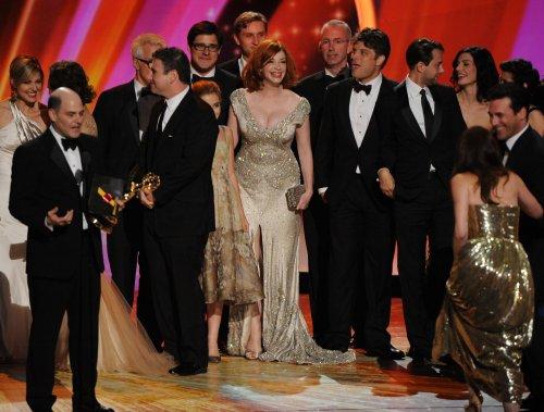 'Mad Men' to get 2-hour Season 6 premiere April 7