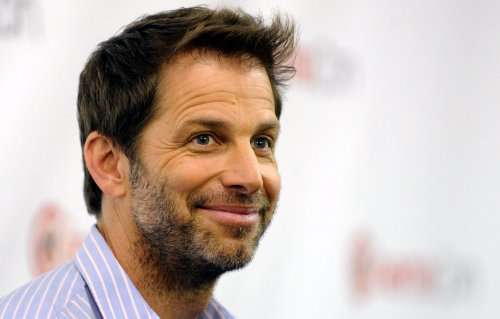 Zack Snyder responds to producer Joel Silver's 'Watchmen' criticism