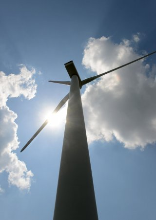 French group picked for two 500 MW wind farms