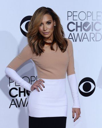 Naya Rivera says married people shouldn't have friends of the opposite sex