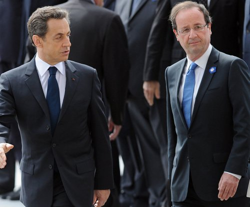 WikiLeaks: NSA spied on three French presidents