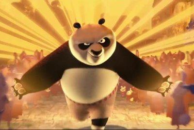Po returns in new 'Kung Fu Panda 3' trailer