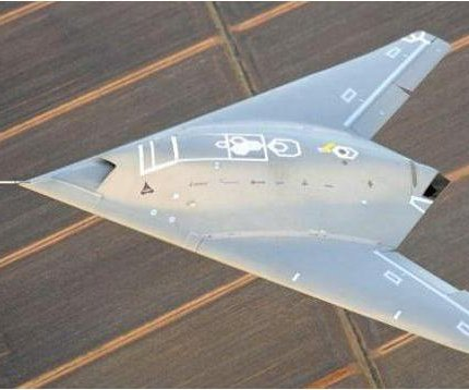 Dassault's nEUROn stealth drone flown in public