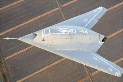 Dassault's nEUROn stealth drone flown in public