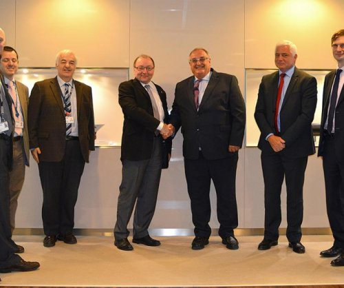 DCNS and Onera sign R&D agreement