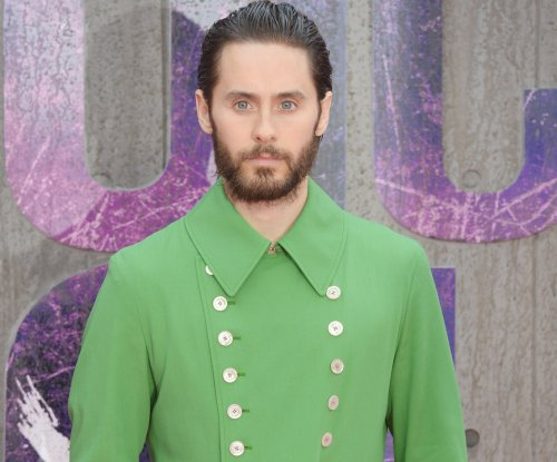 Jared Leto to co-star in 'Blade Runner' sequel