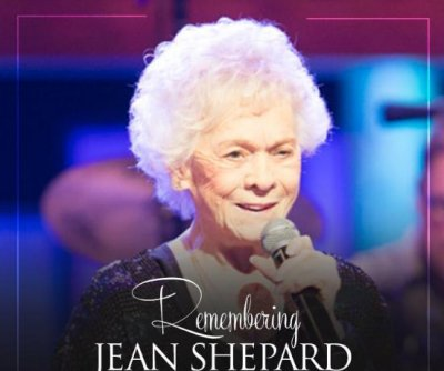 Jean Shepard, Country Music Hall of Famer dead at 82