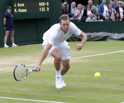 Jack Sock reaches Stockholm Open final