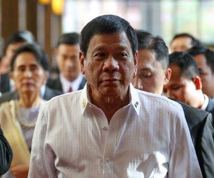 Philippine mayor accused of drug dealing killed by police