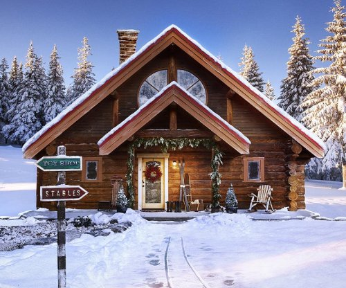 Zillow values Santa's North Pole home at $656,957