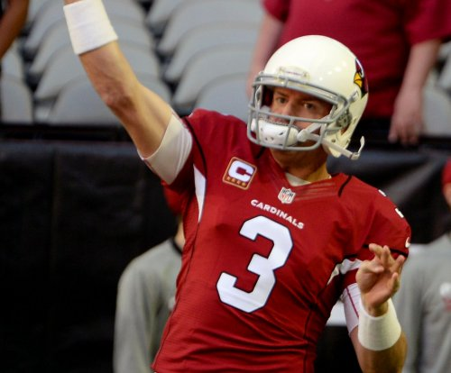 Arizona Cardinals rout Los Angeles Rams 44-6