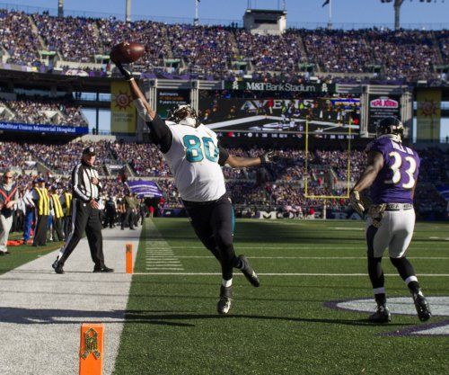 Jaguars TE Julius Thomas clears hurdle en route to Miami Dolphins trade