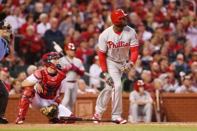 Former Philadelphia Phillies 1B Ryan Howard signs minor league deal with Atlanta Braves